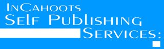 InCahoots Self-publishing services